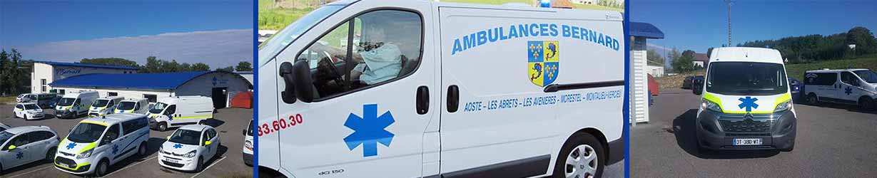 photo ambulance